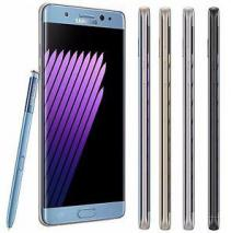 Samsung Galaxy Note 7 Duos N930FD 4G Dual SIM Phone (64GB) FACTORY UNLOCKED