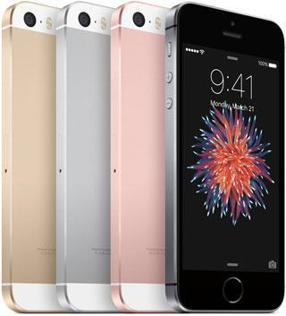 Apple iPhone SE A1662 4G Phone (64GB, Space Grey) UNLOCK