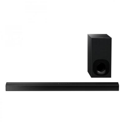 Sony HT-CT180 Sound Bar with Wireless Subwoofer (100 W, Clear Audio Plus, Virtual Surround Sound, Bluetooth and NFC) 220 VOLTS NOT FOR USA