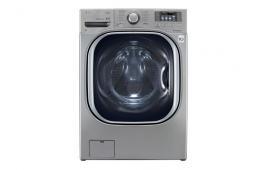 LG F1299RDSU7 220 Volt 240 Volt 50 Hz Washer Dryer Combo NOT FOR USA