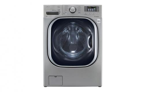 LG F1299RDSU7 220 Volt 240 Volt 50 Hz Washer Dryer Combo NOT FOR USA