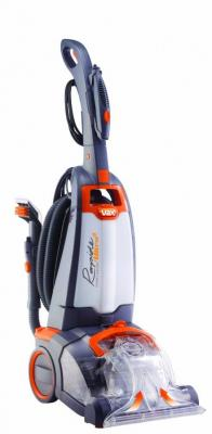 Vax W90-RU-P Rapide Ultra 2 Pre-Treatment Upright Carpet and Upholstery Washer 220 VOLTS NOT FOR USA