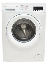 White-Westing House by Electrolux WLCE07FFFWT Front Load Washer 220-240 Volt/ 60 Hz,