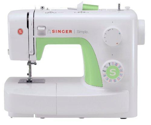 Singer Simple 3229 Sewing Machine for 220 Volts | 220