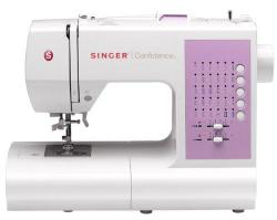 Singer 7463 Sewing Machine for 220 Volts