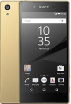Sony Xperia Z5 E6633 4G Dual SIM Phone (32GB) GSM UNLOCKED