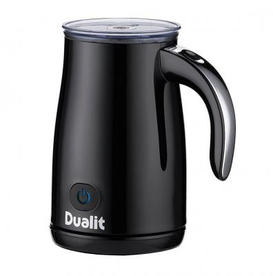 Dualit Milk Frother 84135 220 VOLTS Black NOT FOR USA
