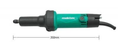Makita Maktec MT912G 1/4 inches or 6mm Straight Die Grinder 220V Brand New 33000RPM 220 VOLTS NOT FOR USA
