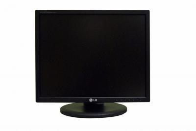 LG N1910LZ-BF - 19'' LED Monitor Compatible w/ VMware View Virtual Desktop FACTORY REFURBISHED