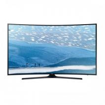 SAMSUNG UA49KU7350 49 inch Multi System UHD Curved Slim LED TV 110-240 volts NTSC-PAL