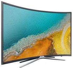 Samsung UA55K6500 55 inch Multi System Curved UHD Smart 4K LED Television 110-220 volts NTSC-PAL