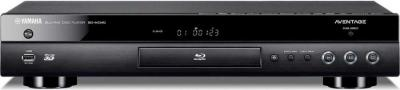 Yamaha Aventage BD-A1040BL Region Free Blu-Ray Player for 110 to 240 volts
