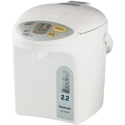 Panasonic NC-EH22 2.2 Liter Thermo Pot, 220 Volts (Not for USA)