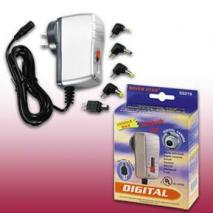 Sevenstar SS-219 Voltage adapter for 110 - 220 Volts