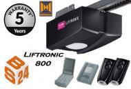 Genie GCAC40 Garage Door Opener Extra Remote Control for GPS700