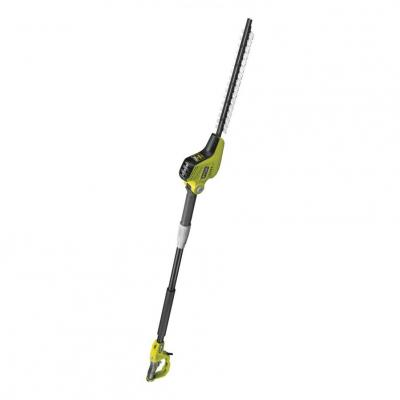 Ryobi RPT4545M Pole Hedge Trimmer with Extension Pole, 450 W 220 Volt NOT FOR USA