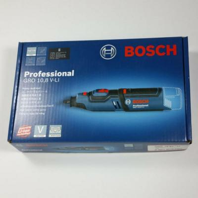 Bosch Professional 06019C5000 GRO 10.8 V Rotary Tool Bare Unit 220 Volt NOT FOR USA