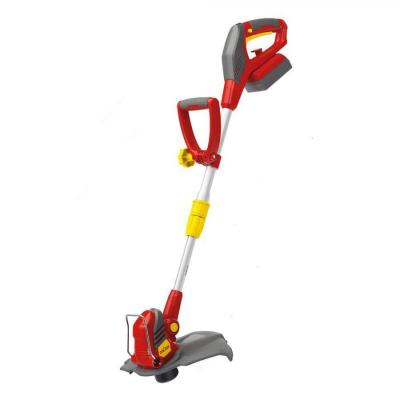 Wolf Garten  GTA700 30cm Li-Ion Power Trimmer with 18V/1.5Ah Li-Ion Battery  220 Volt  NOT FOR USA