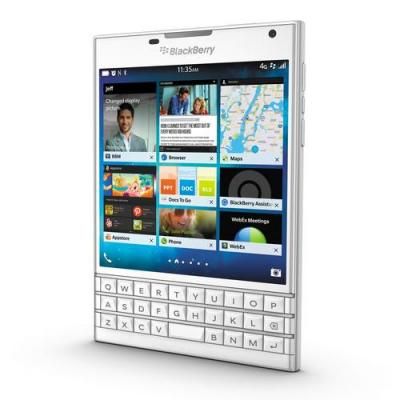BlackBerry Passport 32GB Smartphone (Unlocked) SQW100-1