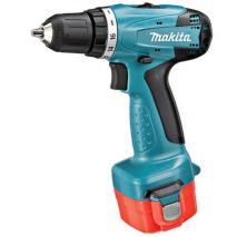 "Makita 6271DWE 12 V 10mm (3/8"") Cordless Driver Drill 220-240 Volt/ 50/60 Hz,"