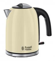 Russell Hobbs 20415 Colours Plus Kettle, 3000 W, 1.7 Litre 220 VOLT NOT FOR USA