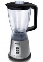 Philips HR2020/50 Jug Blender, 1.75 L,400 W - Silver 220V NOT FOR USA