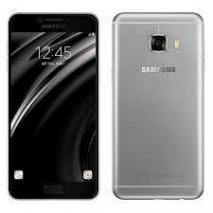 Samsung Galaxy C5 C5000 4G Dual SIM Phone (64GB) GSM UNLOCKED GRAY