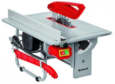 Einhell UK 4340410 800W Table Saw with 200 x 16 x 2.4mm Carbide Tipped Blade 220V NOT FOR USA