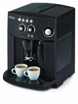 De'Longhi Esam4000.b Magnifica Bean to Cup Coffee Machine, 15 Bar - Black 220 Volt NOT FOR USA