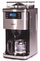 Igenix IG8225 12-Cup Bean to Cup Coffee Maker, 1.5 L, 1050 W 220 Volt NOT FOR USA