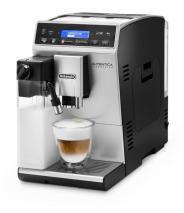 DeLonghi ETAM 29.660.SB Coffee Maker Freestanding, Coffee Beans, Ground Coffee, Fully-Auto, Espresso Machine - Silver-220 VOLT NOT FOR USA