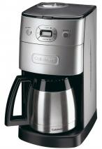 Cuisinart DGB650BCU Grind and Brew Automatic Filter Coffee Maker 220V NOT FOR USA