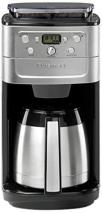 Cuisinart DGB900BCU Grind and Brew Plus 220V NOT FOR USA