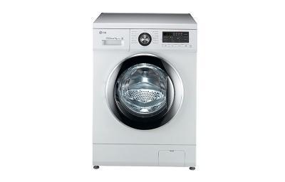lg wd1486adp 84kg 6 motion front load direct drive washer dryer 220v not for usa
