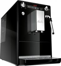 Melitta E953-101 Caffeo Solo and Milk Fully Automatic Coffee Maker with Milk Steamer - Black 220 Volt NOT FOR USA