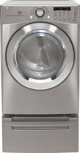 LG DLE2701V 7.4 cu. ft. Front Load Electric Dryer (FACTORY REFURBISHED)(FOR USA)