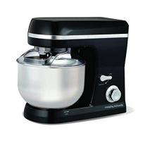 Morphy Richards Accents 400011 Stand Mixer - Black 220 VOLTS NOT FOR USA