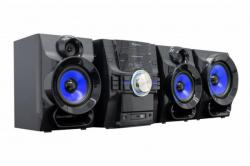 Pioneer RSM-410 DVD Mini System for Club Sound 110-220 VOLTS