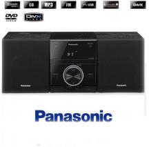 Panasonic SC-PM50D Region Free Mini Home Theater Multi-System 110, 220, 240 Volts PAL NTSC