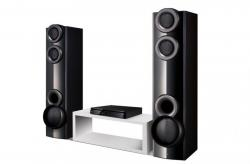 LG LHB675 3D Blu-ray Disk/DVD/CD Home Theater System 110V Factory Refurbished ONLY FOR USA