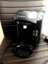 Bosch Tassimo TAS1252 220-240 volts 50 / 60 hz T-Disc Pod Single Serve Coffee Maker NOT FOR USA