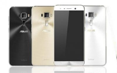 Asus Zenfone 3 Deluxe ZS570KL 4G Dual SIM Phone (64GB) GSM UNLOCKED