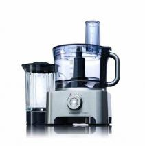 Kenwood FPM810 Multi-Pro Sense Food Processor with Scales, 3.5 L, 1000 W - Brushed Metal 220 VOLTS NOT FOR USA