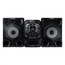 Samsung MX-J730 110-240 Volt 50/60 Hz Home Audio System 220 Volt