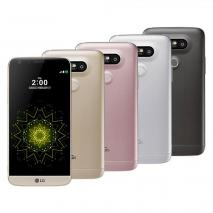 LG G5 H860 4G Dual SIM Phone (32GB) GSM UNLOCKED