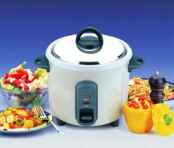 EWI Rice Cooker TMRCA40 220V NOT FOR USA