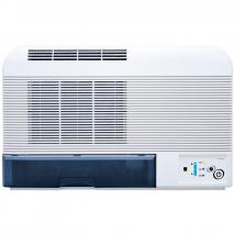 EcoAir DCW10 Wall Mounted/Freestanding Dehumidifier 10 L 220v NOT FOR USA