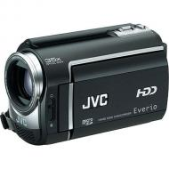 JVC Everio GZ-MG750 80GB HDD PAL Camcorder (BLUE)