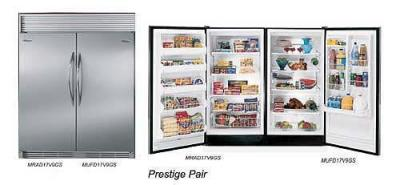 PRESTIGE PAIR KIT FOR FRIGIDAIRE MRAD17V9GS / MUFD17V9GS(KIT ONLY)