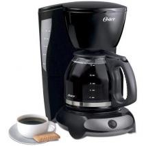 Oster BVSTDCMV13 12-Cup Coffee Maker with Permanent Filter 220 Volt 220 volt power supply